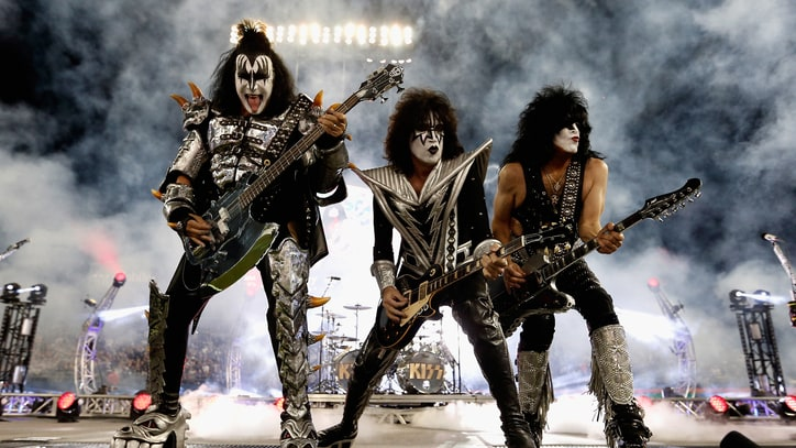 Kiss' Arena Football Team: AMC's Next Reality TV Series