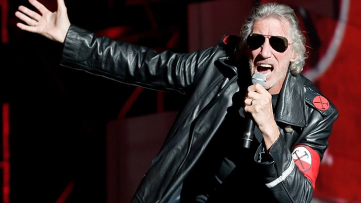 Roger Waters' Tour Finale Features Record-Breaking Wall and Facebook Campaign