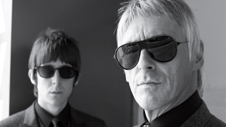 Paul Weller on Modeling for John Varvatos and His Top Fashion Faux Pas