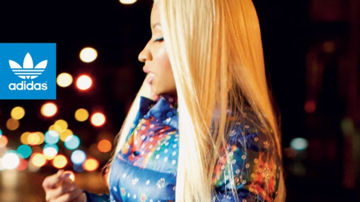 Nicki Minaj on New Clothing Line: 'Lil Wayne Will Be Asking Me for a Job!'