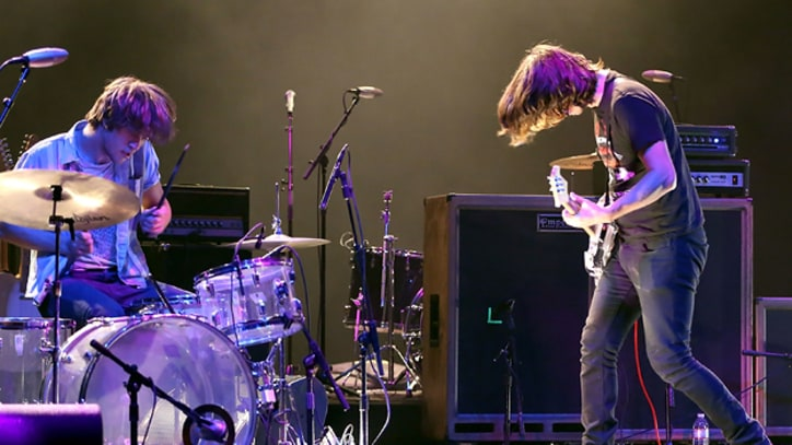 Jeff the Brotherhood: 'Hypnotic Nights'