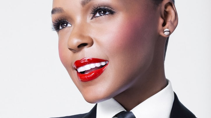 Janelle Monae is the Latest New Cover Girl