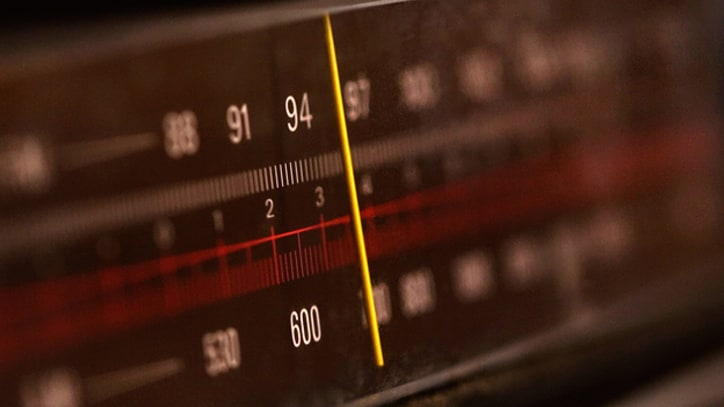 Nielsen's Music 360 Report Concludes Music Discovery Still Led by Radio