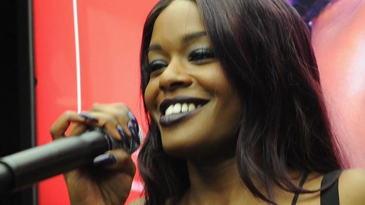 Q&A: Azealia Banks on Why the C-Word Is 'Feminine'
