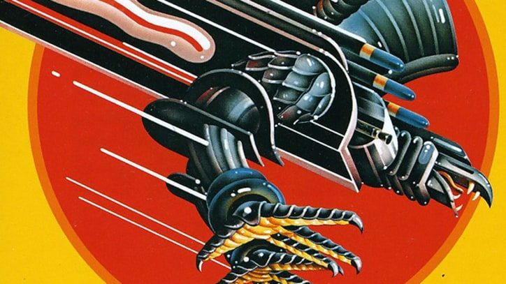 Judas Priest Considers Legal Action Againt Gap Over T-Shirt Design