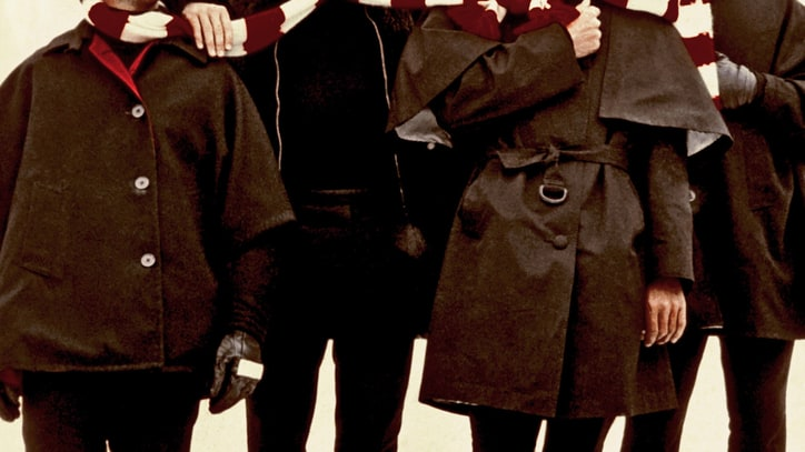 Beatles' 'Help!' Jackets Going Up for Auction