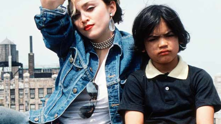 Photographer Richard Corman on His New Madonna Exhibit