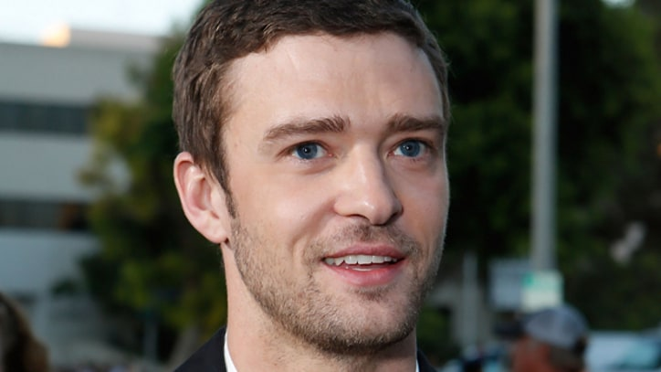 Justin Timberlake Previews the Revamped MySpace