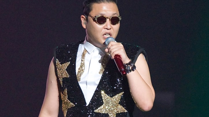 Exploring Psy's Digital Dandy Appeal In 'Gangnam Style'
