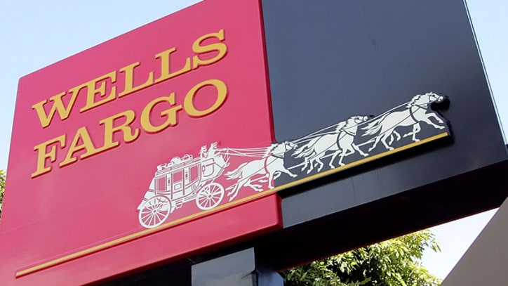 U.S. Sues Wells Fargo: Yet Another Bailed-Out Bank Accused of Fraud