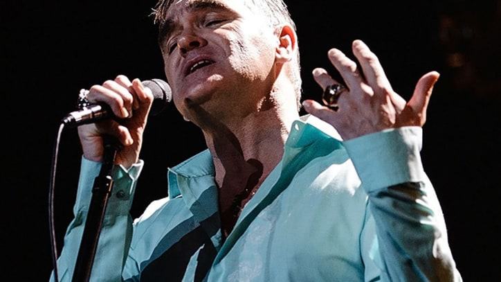 Rob Sheffield: No Apology Needed for Morrissey at Radio City