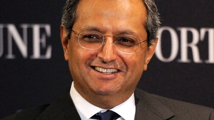 Citigroup CEO Vikram Pandit Steps Down, Is Well Paid For . . . What Exactly?