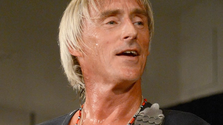 Paul Weller Helps John Varvatos Celebrate 10-Year Anniversary