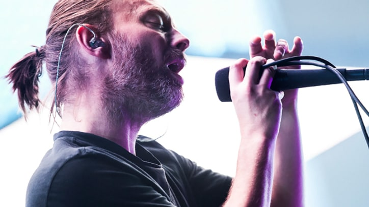 Q&A: Thom Yorke on Atoms for Peace's 'Mechanistic' New Album