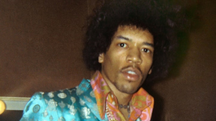 Jimi Hendrix Clothing Line Coming to Bloomingdale's