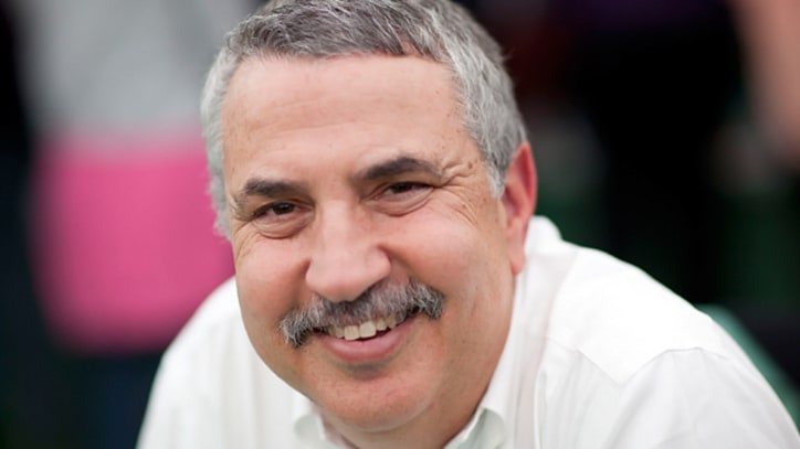 Rewrite Thomas Friedman's Syria Column, Win a Free Hand Grenade