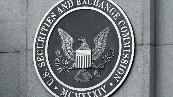 SEC Rocked By Lurid Sex-and-Corruption Lawsuit