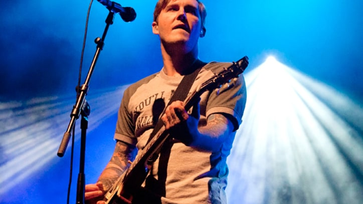 Gaslight Anthem Design T-Shirts for Sandy Relief