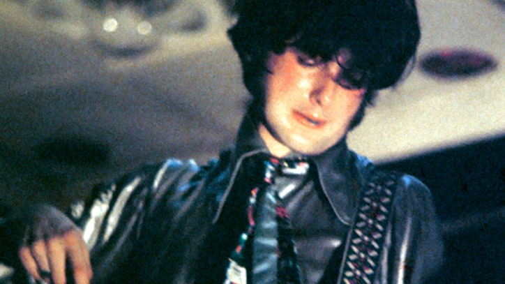On the Way to Led Zeppelin: Jimmy Page on the Yardbirds Years