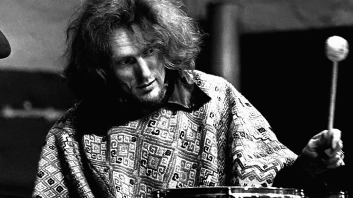 'Beware of Mr. Baker': A Documentary about the Genius and Terror of Drummer Ginger Baker