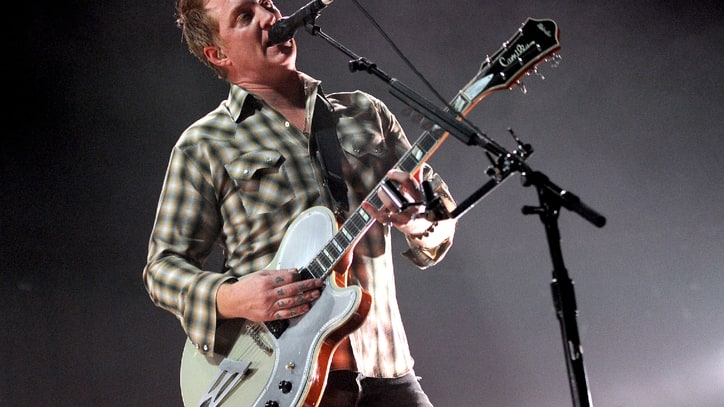 Josh Homme: 'F--k Imagine Dragons, F--k the Grammys'