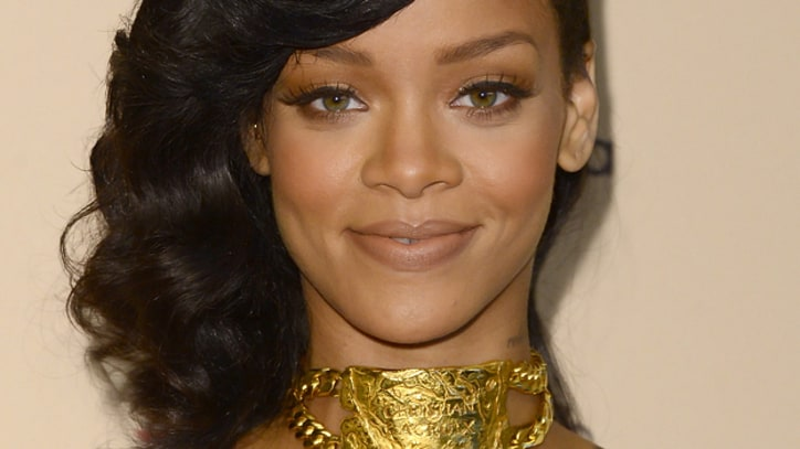 Rihanna to Star in New Fashion-Based Reality Show