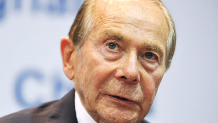 Hank Greenberg Should Be Shot into Space For Suing the Government over the AIG Bailout