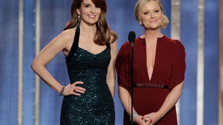 Golden Globes 2013: You Can Smell the Pills From Here