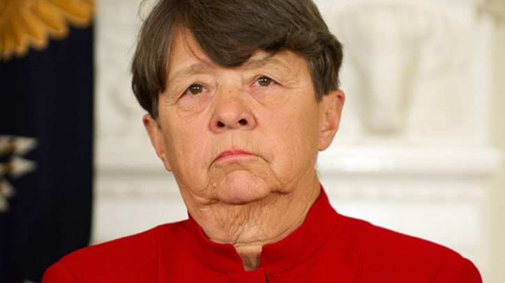 New SEC Chief Mary Jo White Thinks the Government Should Bring Cases – 'To A Point'