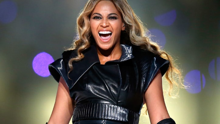 Super Bowl XLVII: The Night Belonged to Beyonce