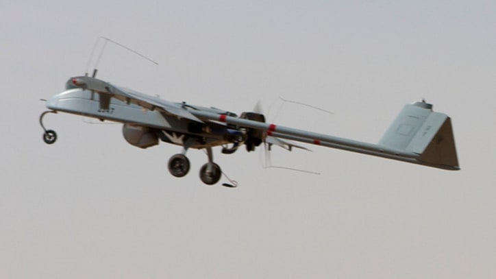 At Least We're Not Measles: Rationalizing Drone Attacks Hits New Low