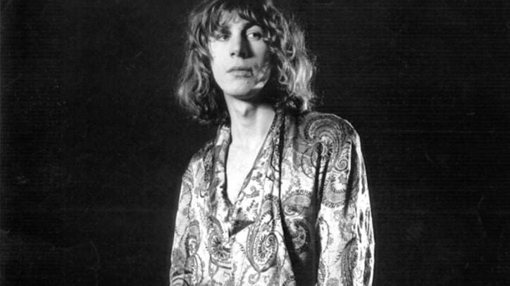 Remembering Kevin Ayers, Britain's Carefree Psychedelic Genius