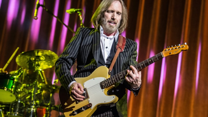 Tom Petty Plots Intimate Summer Tour: 'There's No Telling What We'll Do'