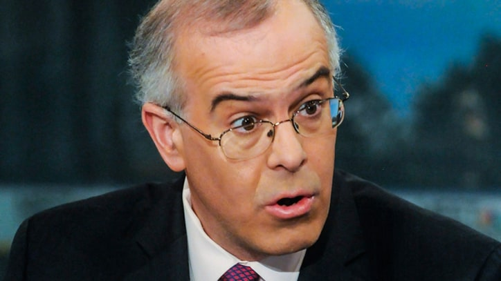 Same-Sex Marriage Makes David Brooks Crazy