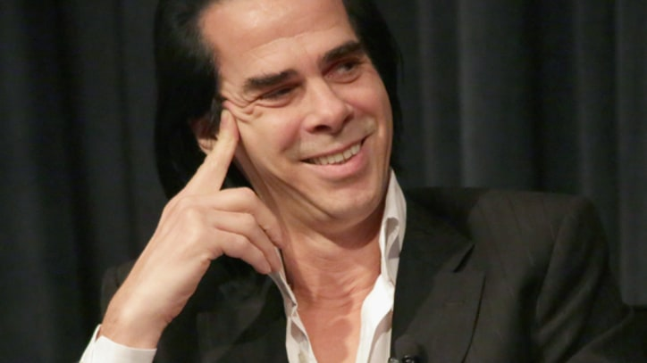 Q&A: Nick Cave on His Coachella Sets and Denying Himself 'Sacred Moments'