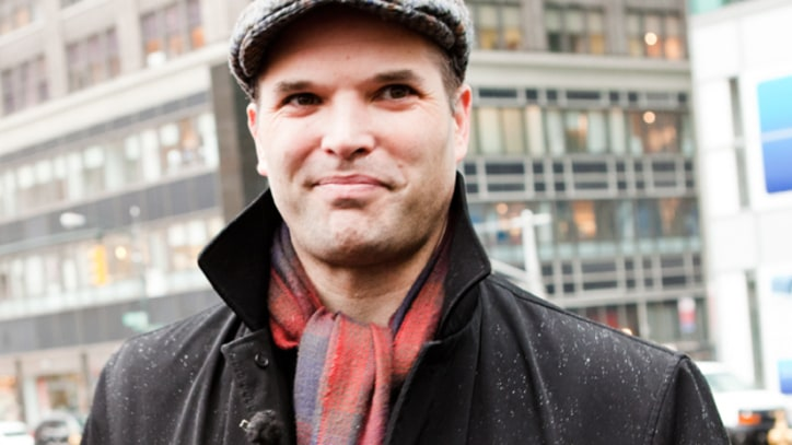 Taibbi Joins Rich Eisen's Podcast