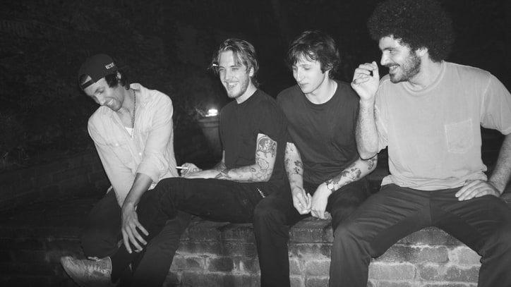 Dough Rollers Lament Lost Lovers on 'Gone Baby Gone' - Premiere