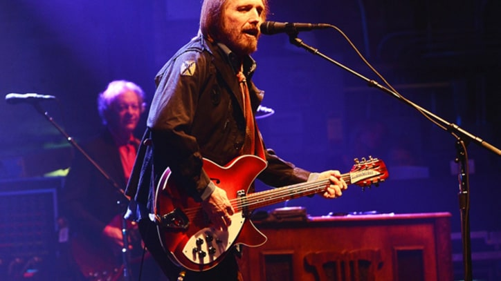 Tom Petty at the Beacon Theatre: One Down and Four to Go Deeper