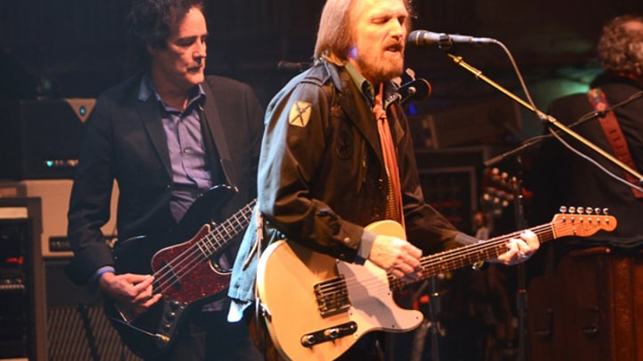 Tom Petty Goes Deeper, Gets Heavy on Second and Third Beacon Nights