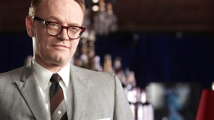 'Mad Men' After Lane Pryce: The Year of Magical Thinking