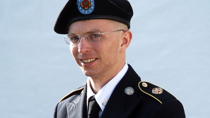 As Bradley Manning Trial Begins, Press Predictably Misses the Point