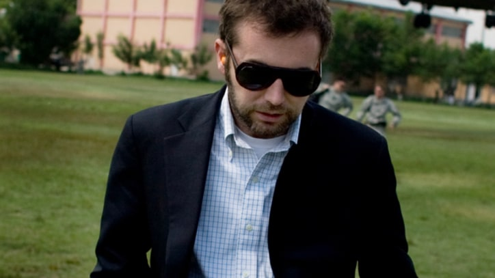 Michael Hastings, Reporter