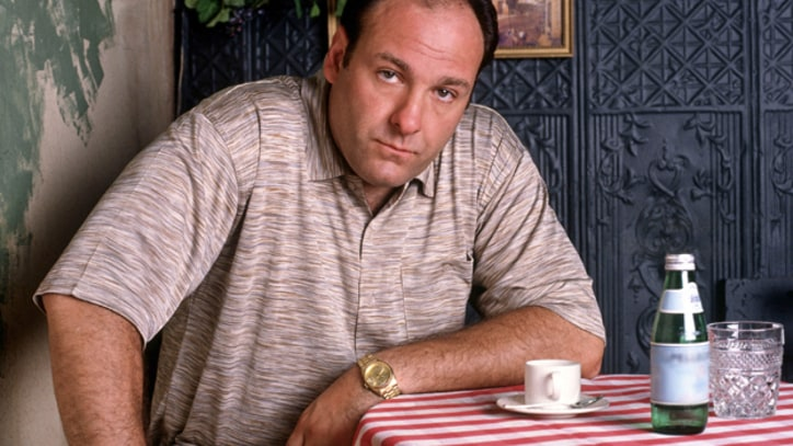 James Gandolfini: The '260-Pound Woody Allen' Who Changed TV