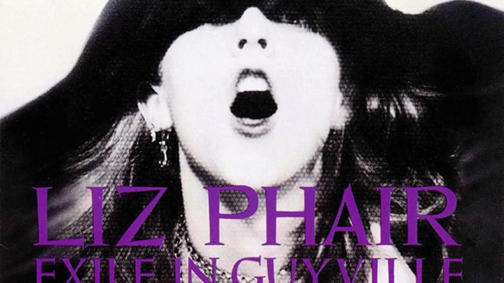 Happy Birthday, 'Exile In Guyville': Celebrating Twenty Years of Liz Phair's Masterpiece