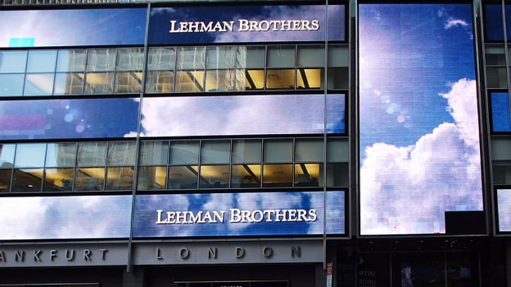 Matt Taibbi Talks Lehman Anniversary