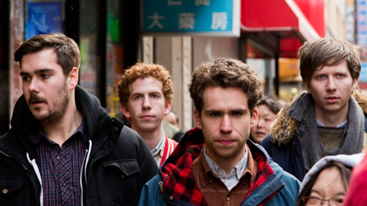 Parquet Courts: So Stoned, So Starving