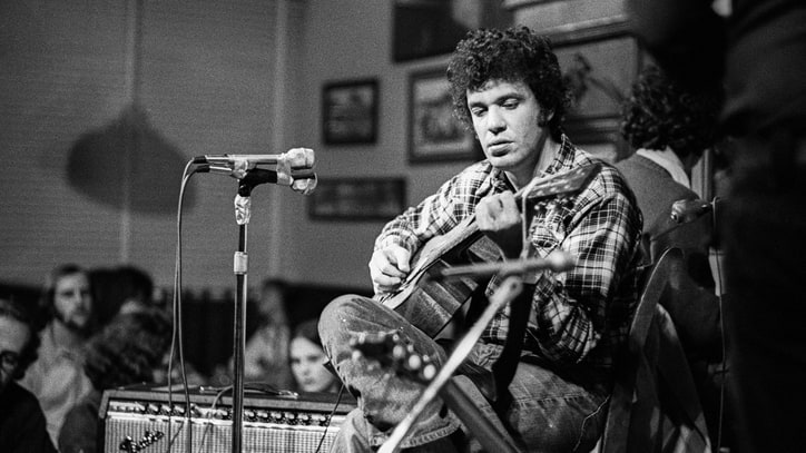 Fricke's Picks Radio: Michael Bloomfield's Prescription for the Blues