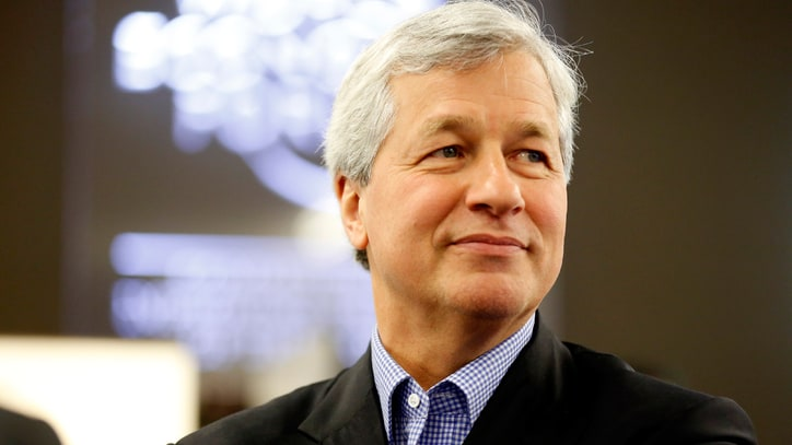 Jamie Dimon's Raise Proves U.S. Regulatory Strategy is a Joke