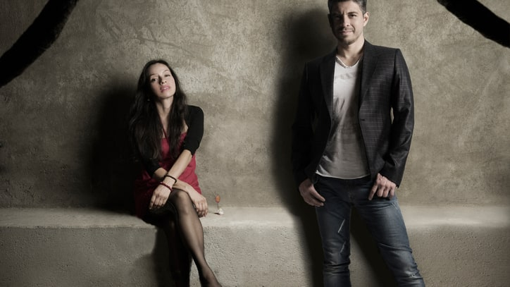 Rodrigo Y Gabriela Honor Antonio de Torres Jurado on 'The Soundmaker'