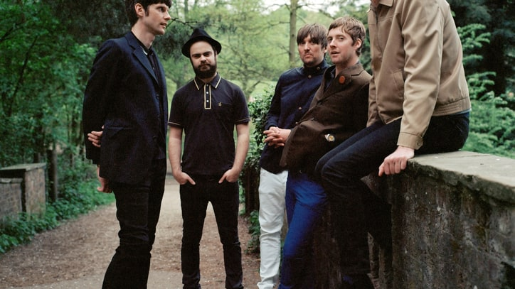 Fricke's Picks Radio: Working Man's Glam With the Kaiser Chiefs